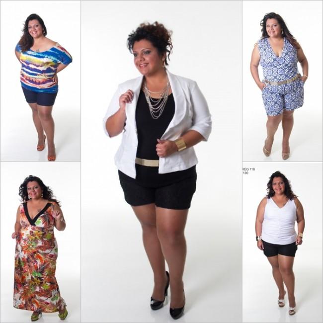 8cdd741e2 Roupas Plus Size em promoção!!! – Beleza Sem Tamanho   Beleza Sem ...