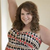 Inspiração de Sexta: Whitney Thore – Fat Girl Dancing