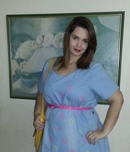 Look Plus Size Grávida (3)