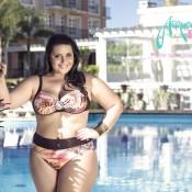 Moda Praia Plus Size para o verão 2015 – Acqua Rosa