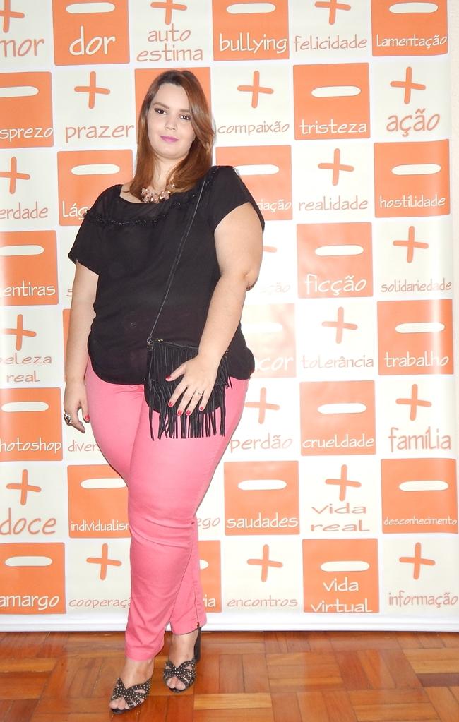 Blusa Plus Size Delicadinha  (3)