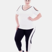 Fitness Plus Size  (14)