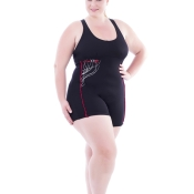 Fitness Plus Size  (17)