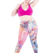 Fitness Plus Size  (3)