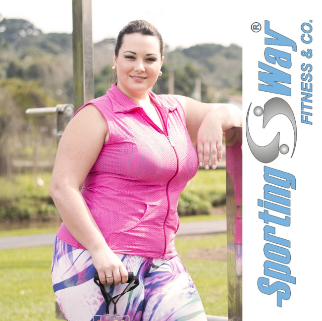 Fitness Plus Size  (7)