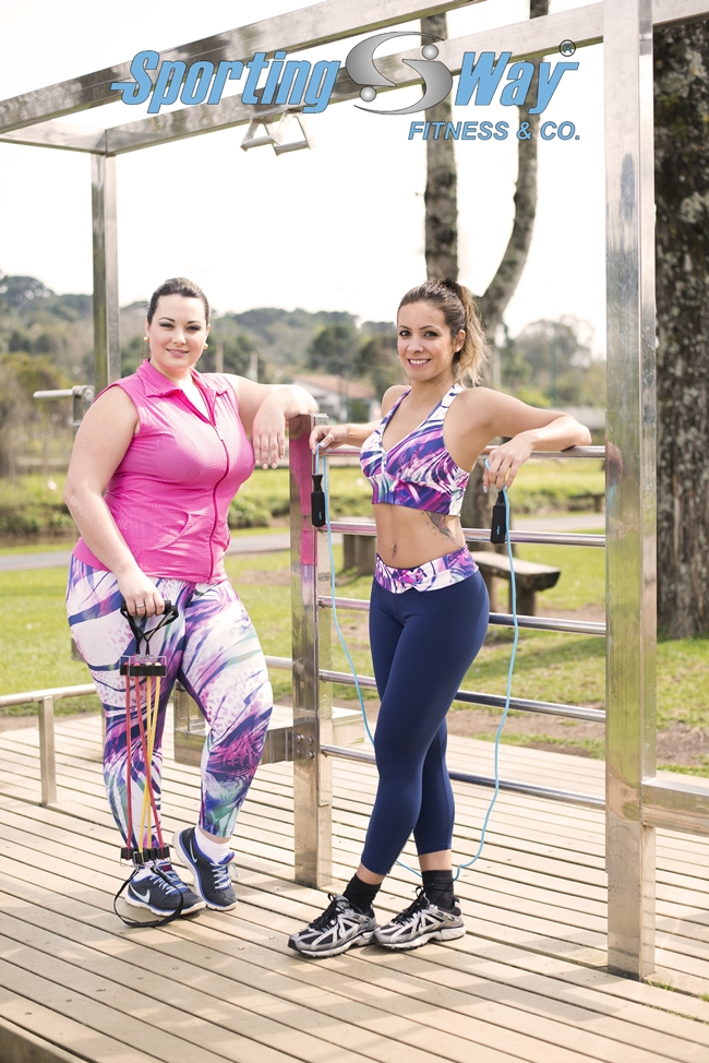 Fitness Plus Size  (8)