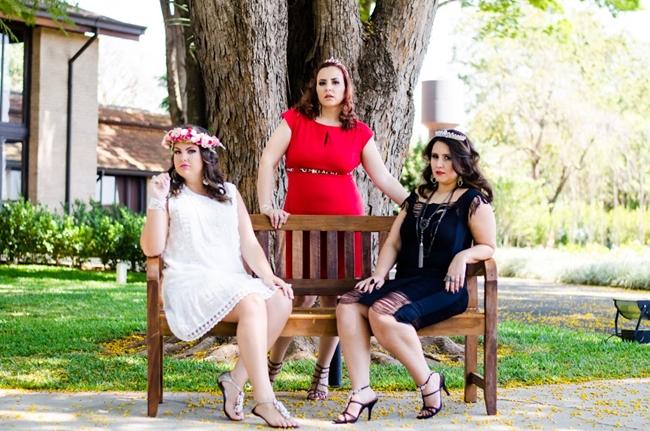 MaGGníficas trio (2)