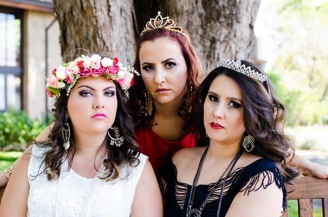 MaGGníficas trio (3)