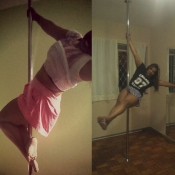 Guest Post: Pole Dance para Gordinhas?