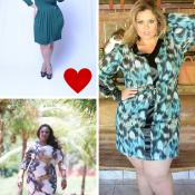Outono/Inverno Candelabro – Vestidos Plus Size