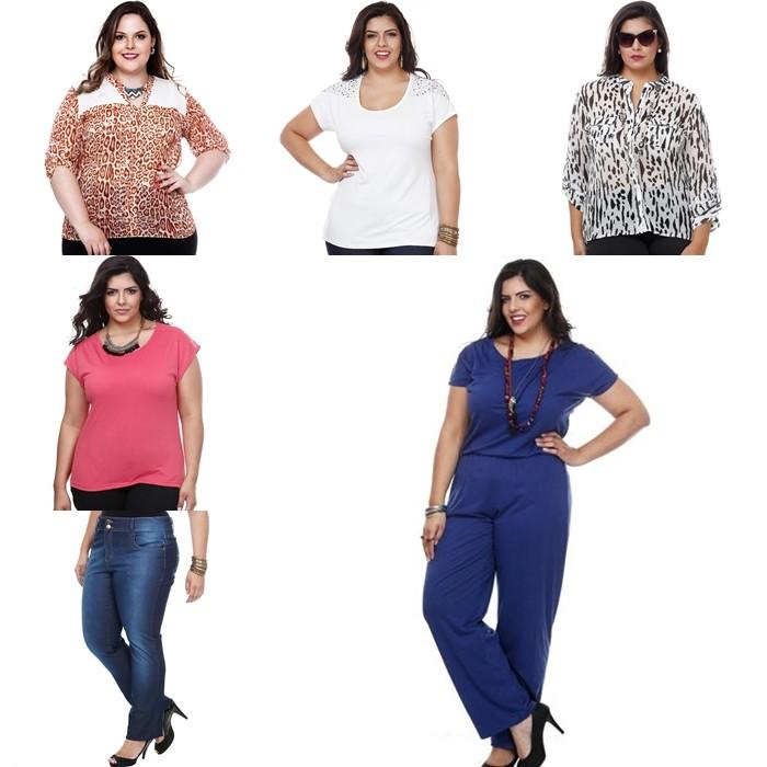roupas plus size para o trabalho marisa (1)