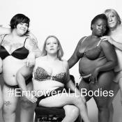 #EmpowerALLBodies este deve ser o nosso alvo!