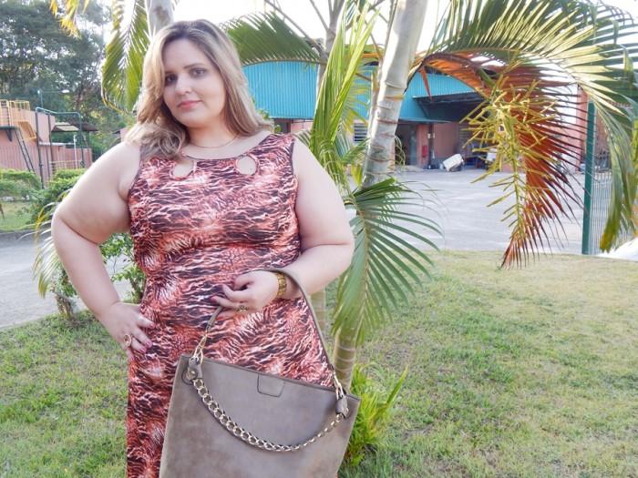 Vestido Longo Plus Size (5)