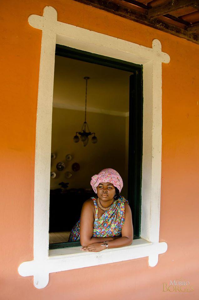 A Força e a Beleza da mulher Negra
