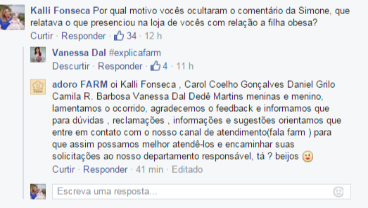 Farm Gordofobia e Desrespeito (1)