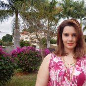 Vestido Longo Floral – Look Cativa