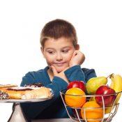 Crianças não deveriam fazer Dietas!