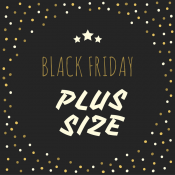 Black Friday Plus Size 2016