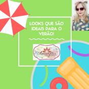 Amaryllis Moda & Acessórios é variedade em Moda Plus Size no Rio de Janeiro