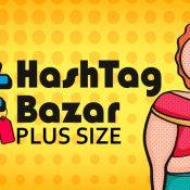 O #HashTagBazar na Tijuca está repleto de atrações!
