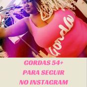 Gordas manequim 54+ – Inspirações para seguir no Instagram!