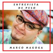 Entrevista de Peso: Marco Magoga