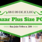 Bazar Plus Size POA