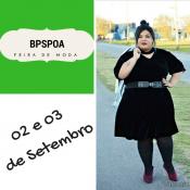 #BPSPOA – Feira de Moda Plus Size em Porto Alegre