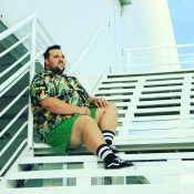 Mix de Estampas – Look Plus Size Masculino