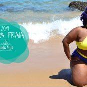 Moda Praia Plus Size 2019 até o tamanho 60