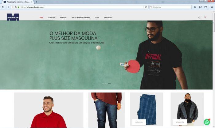 29782665d A PlusMan Brasil trabalha com os melhores fornecedores do mercado plus size