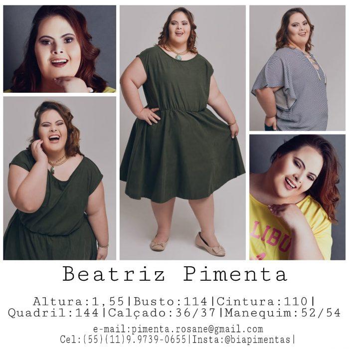 ae60ad9f6 Beleza Sem Tamanho - Moda Plus Size   Beleza Sem Tamanho
