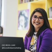 Marketing Digital –  Bruna Freitas