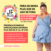 3ª Edição da JF Plus dá destaque a peças da coleção primavera-verão