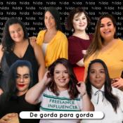 De gorda para gorda – Revista Hilda