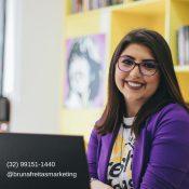 Marketing Digital –  Bruna Freitas